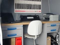 laboratorium mobilne