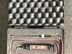 urządzenie do pomiaru udarności